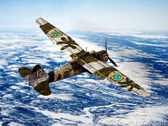 "1:72 AB Förenade Flygverkstäder (AFF) S 13A; aircraft ""12"" of the F 4 Kungliga Jämtlands Flygflottilj's 1st Division; Frösön Air Base, Östersund, Sweden; December 1940 (Whif/modified Matchbox kit) (dizzyfugu) Tags: 172 whif whatif model kit conversion kitbashing westland lysander p7 aff ab förenade flygverkstäder s13 f4 kungliga jämtland flygflottilj modellbau dizzyfugu sweden fictional aircraft plane frösön air base östersund 1940 recce reconnaissance observation army support weird winter whitewash camouflage white green zinc chromate"