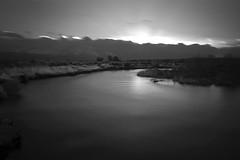 Owens River (gpa.1001) Tags: california owensvalley easternsierras bishop owensriver blackandwhite