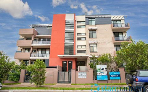 5/25 Military Rd, Merrylands NSW 2160