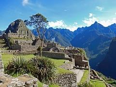 Peru | Machu-Picchu