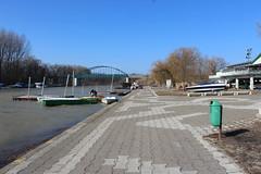 Tamiš river in Pančevo (Timon91) Tags: serbia servië serbien srbija srbije србија србије beograd belgrado belgrade београд pancevo pančevo панчево