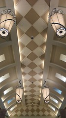 Looking up... (Ryan busman_49) Tags: ceiling mall forestfair cincinnatimall cincinnatimills cincinnati deadmall light lights