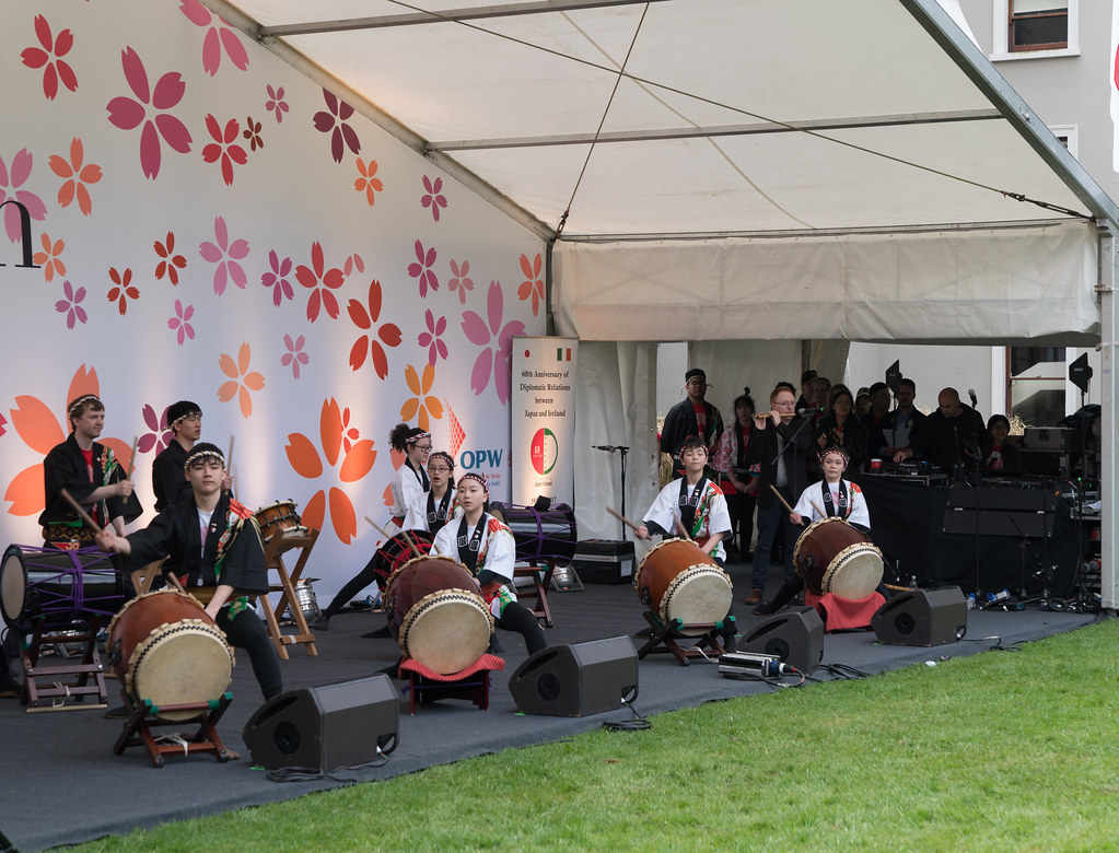 EXPERIENCE JAPAN FESTIVAL DAY 2017 [AT FARMLEIGH IN PHOENIX PARK]-127074