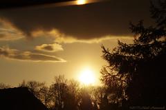 Celestial mood (Natali Antonovich) Tags: sky tervuren parallels belgium belgie belgique