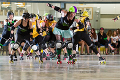 2016-06-05 Whitewood Block Party Game 6_001 (Mike Trottier) Tags: blockparty canada derby killabees miketrottier miketrottierrollerderbyphotography rollerderby srdl saskatchewan saskatoon saskatoonrollerderbyleague straightjackets srdlsaskatoonrollerderbyleague whitewood can