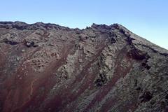 Volcanic Crater (simonturkas) Tags: lanzarote canaryislands islascanarias volcano explore travel adventure spain amazing landscape interesting