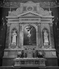 Crucifixion (susanlauder1) Tags: budapest religion church basilica crucifixion