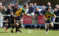 BW0Y2838 (Steve Karpa Photography) Tags: henleyhawks henley rugby rugbyunion game sport competition outdoorsport redruth