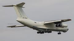 Ilyushin IL-76TD / Aviacon Zitotrans / RA-78765 (Vicente Quezada Duran) Tags: ilyushin il76td aviacon zitotrans ra78765 scl scel santiago special visit vv visitor visita especial livery cargo candid candido il76 chile civil