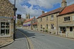 Helmsley, Yorkshire (mattgilmartin) Tags: village yorkshire helmsley