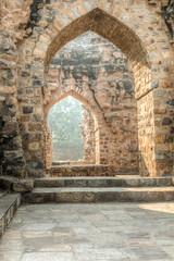 Old Stones (Cal Holman) Tags: iltutmish tombofiltutmish tomb street delhi indianewdelhidelhiindiain