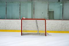 Empty net (mark6mauno) Tags: net westernstateshockeyleague western states hockey league wshl 201617 therinkslakewoodice therinks lakewoodice the rinks lakewood ice nikkor 300mmf28gvrii nikond4 nikon d4 ar3x2