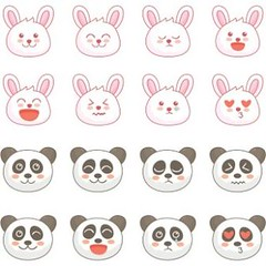 free vector Set of smile Emoticons whatsapp vector emoji (cgvector) Tags: baby ball beer cartoon cat character chat cheerful clipart comic cry emoji emoticon emoticons emotion expression eyes face facial fun funny girl happiness happy humor icon illustration isolated joke joy laugh lol loud love man mascot message mood people rabit sad set sign smile smilies symbol tears teeth text tongue vector weep whatsapp white yellow