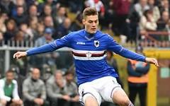 Tutti pazzi per Schick: ma può spuntare una soluzione a sorpresa (calciomercato24italia) Tags: sampdoria juventus schick