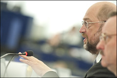 President of the European Parliament Martin Schulz opens the May plenary session (European Parliament) Tags: france nikon europa europe european political union eu parliament strasbourg leader session parlament parlement ep citizens parlamento plenary europen euroepan europeu parlamentul parlamentet europas europeo europos euroopan europisches europejski 2013 parlamentas parlaments eurpai d700 parlamentti parlamente euroopaparlament eurostudio ewropeweuropees europsk parlamentil parlaimintn aheorpa vropski