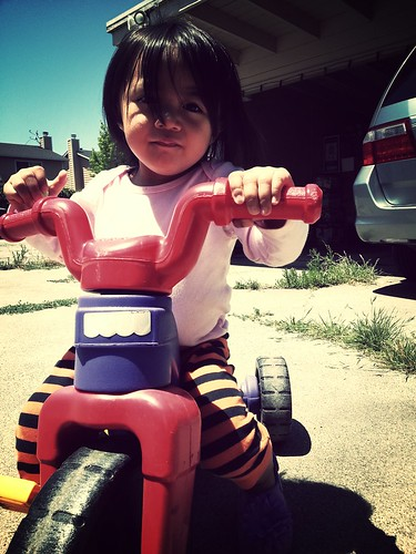 Cyrene the Easy Rider