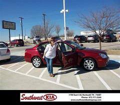 Southwest KIA of Rockwall would like to wish a Happy Birthday to Stephen Kubala! (Southwest Kia Rockwall) Tags: new southwest car sedan truck wagon happy dallas texas tx used vehicles mesquite bday dfw kia van suv coupe rockwall dealership hatchback dealer customers minvan 4dr metroplex shouts 2dr preowned