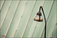 Retroiluminacin - p365jvr - 29 de mayo de 2013. 149/365 (Javier Vegas (Alias El Vegas)) Tags: vegas light luz lamp nikon farola 05 streetphotography retro lamppost 29 149 palencia iluminacin d90 2013 p365jvr