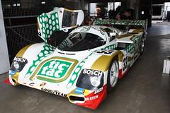 IMG_7018 (ma917) Tags: ford mercedes nissan spice mini rover porsche bmw cheetah jaguar dtm drm opel nrburgring groupc 2013 eifelrennen veskana