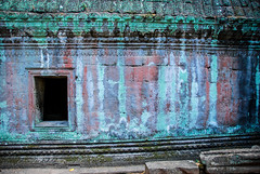 Natural Colors (Brian Sloane) Tags: colors stone cambodia siemreap angkor taprohm