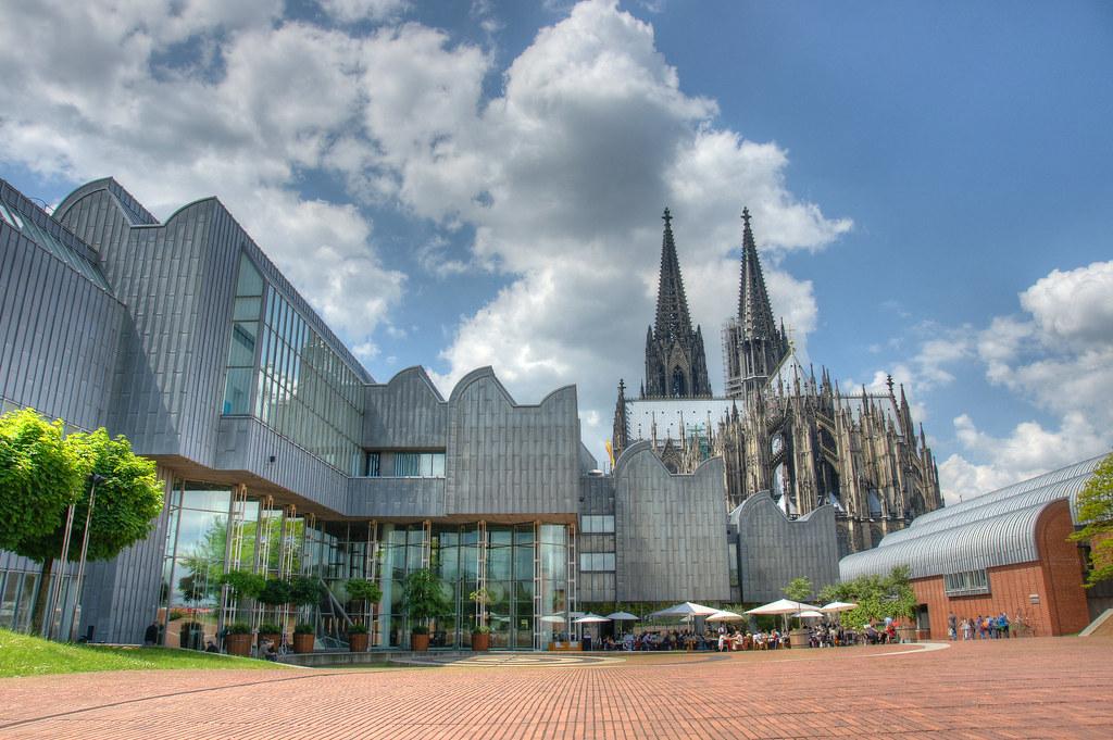 Museum Ludwig Köln