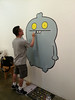 GR2: Uglycon Set 2 (giantrobotmag) Tags: giantrobot uglydoll sawtelle gr2 davidhorvath uglycon