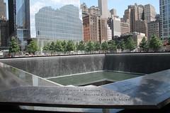 R.I.P. (c_dubs2412) Tags: newyork memorial rip worldtradecenter towers 911 twin twintowers sept11 911memorial