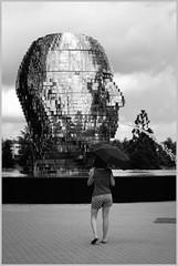 Metalmorphisis Moving Sculpture (Philip Osborne Photography) Tags: 50mm pentax f14 smc fa
