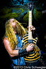Black Label Society @ Gigantour 2013, DTE Energy Music Theatre, Clarkston, MI - 07-08-13
