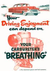 1953-(via File Photo)- (File Photo Digital Archive) Tags: vintage advertising 1950s