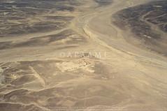 Qasr et-Tuba (APAAME) Tags: archaeology ancienthistory middleeast airphoto aerialphotography aerialarchaeology qasrettuba jadis2908001 megaj2698 قصرالطوبه قصرطوبه