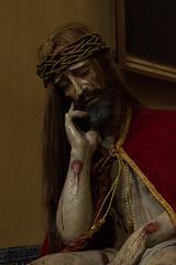 .. y los catlicos creemos en el sufrimiento (Brenda Victoria) Tags: jess religin catlicos creencia sufrir