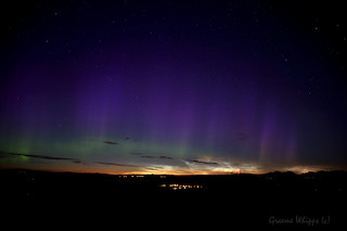 Aurora and NLC