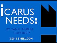 伊卡洛斯的需要(Icarus Needs)