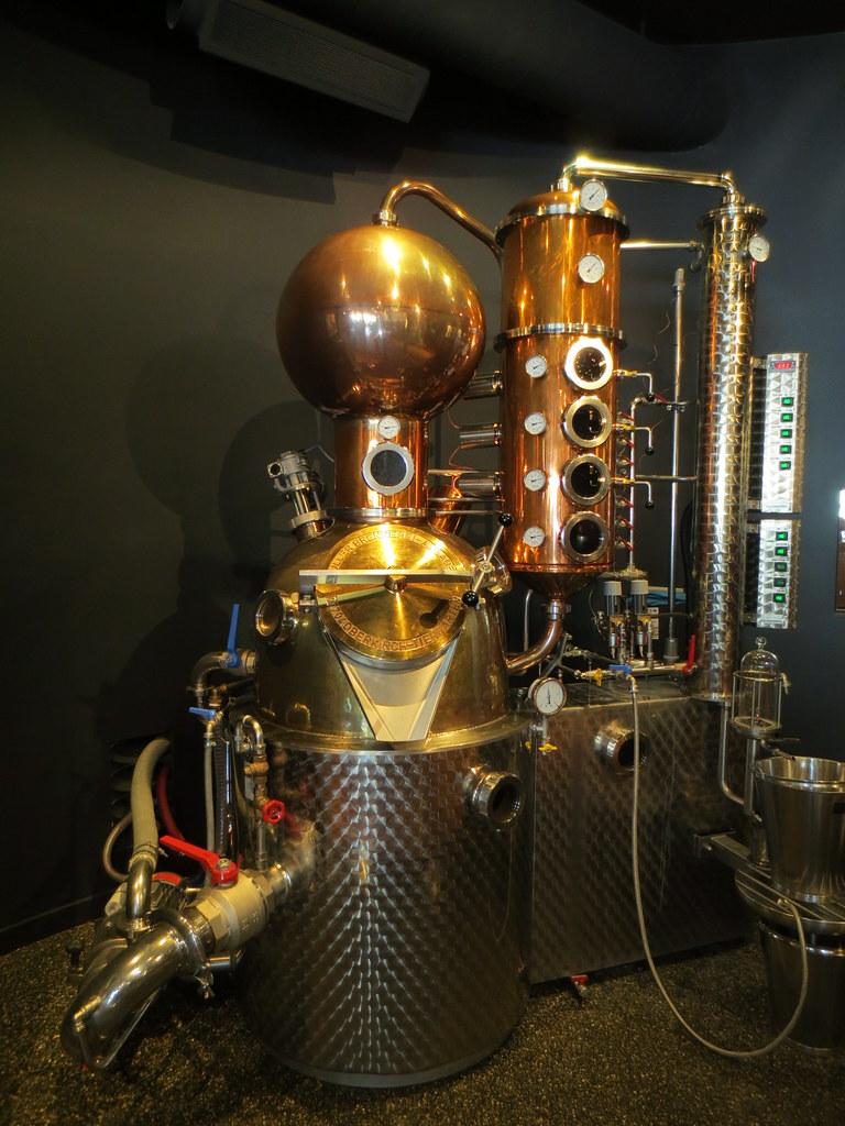 The World S Best Photos Of Distillation And Still Flickr