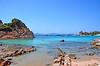 Magnifica Spargi - Marvellous Spargi (Ola55) Tags: sardegna blue sea italy beach rocks day mare calm clear rocce isle spiaggia isola scogli calmo sereno spargi the4elements mywinners worldtrekker ola55 arcipelagodelamaddalena
