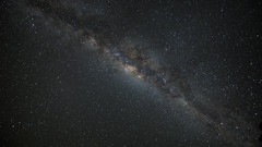 Galaxy (Wim Storme) Tags: night way stars nikon long exposure angle wide galaxy milky zambia d600