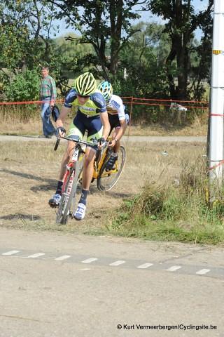 Nieuwelingen & juniores Wiekevorst (453)
