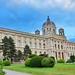 Art History Museum - Kunsthistorisches Museum, Vienna, Austria