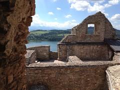 Zamek Czorsztyn (6)