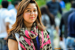 Mahrukh (GoCiP) Tags: street carnival pakistan portrait people girl beautiful smile lady photography nikon young streetphotography photojournalism mini minigolf portraiture lovely lahore younggirl golfclub scb younglady lovelysmile d7100 gocinematic nikond7100 gocip zeeshangondal