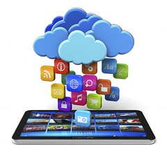 Mobile Cloud Apps