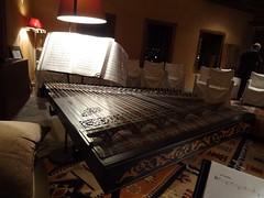 Julien Weiss - Qanun 19 (Aquasabiha) Tags: light shadow music instrument kanun imaret qanun julienweiss