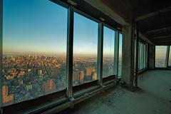 Inside 1 world trade center,  NYC (Jason Pierce Photography) Tags: city nyc newyork building skyline photography december view manhattan progress landmark center lower worldtrade jpp 2013 mostexpensive jasonpierce 1wtc