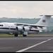 BAE-146 - ZE700 - RAF