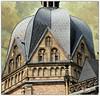 Coupole, Aachener Dom, Cathédrale d'Aix-la-Chapelle, Aachen, Germany (claude lina) Tags: germany deutschland aachen allemagne aixlachapelle