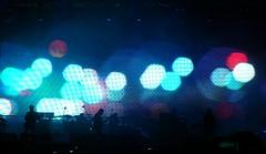 New Order at FIB 2012 (Mari_Lumix) Tags: blue music festival concert gig concierto visuals monday 80 msica fib benicassim neworder 2012 benicssim