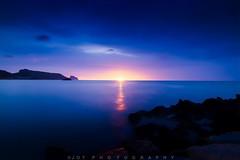 Amaneceres en Altea (Portland3109 ( Jesús Ortega )) Tags: sky españa spain amanecer altea