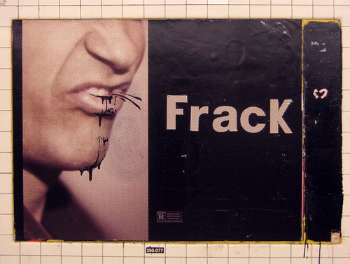 Dirty Word by Poster Boy NYC, on Flickr