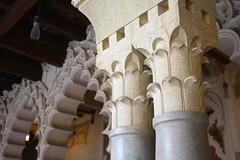Aljafería, Zaragoza (Trevor.Huxham) Tags: moorish castle zaragoza aragon spain canonefs1855mmf3556is canoneosrebelxs